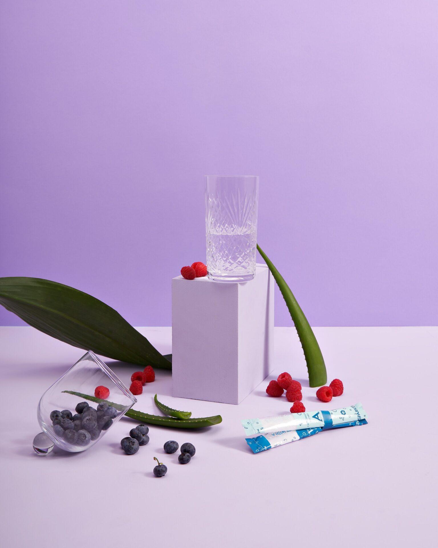 Aloe Berry Refresher