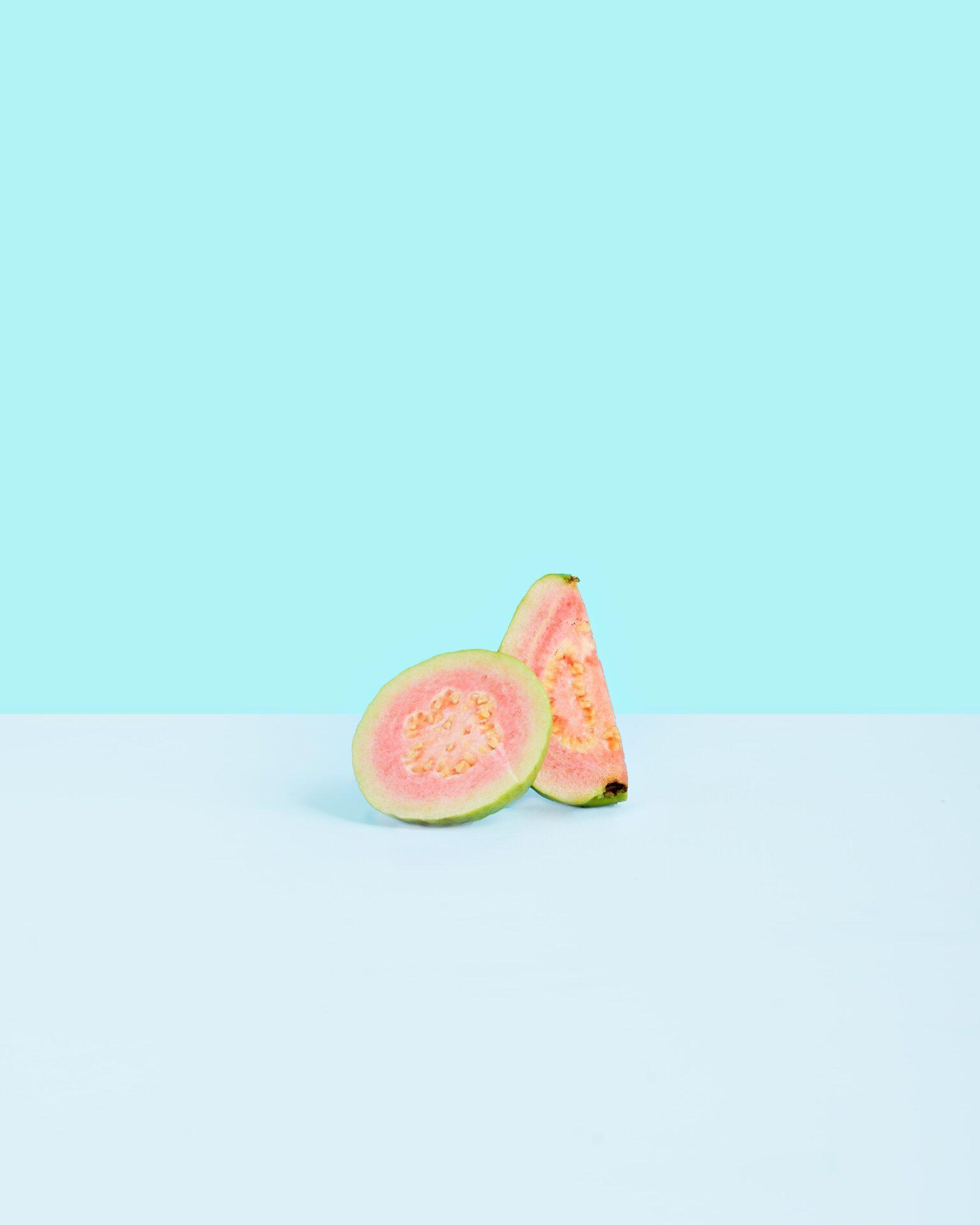 Guava Mojito